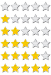 """Sterne mit Haken: Nutzung eines """"hauseigenen"""" Sternesystems zur Bewertung von Hotels nicht zulässig"""