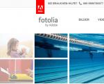 Stockbilder und Social Media: Dream-Team oder No-Go?