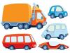 Stoppschild überfahren – Abbildung von PKW-Modellen auf Blechtafeln ist unzulässige Rufausbeutung