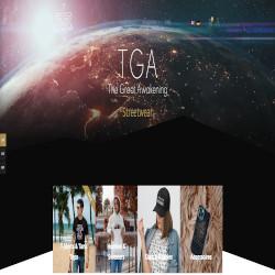 TGA-streetwear