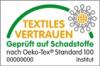 Textiles Misstrauen: Werbung mit Oeko-Tex-Standards nur zulässig, wenn Zertifikat tatsächlich verliehen wurde