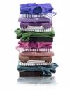 Textilien korrekt kennzeichnen/etikettieren: Faserzusammensetzung, Hersteller- und Pflegekennzeichnung