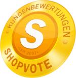Tipp: Bedarfsgerechte Bewertungskriterien für das ShopVote Kundenbewertungssystem