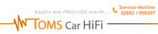 Toms - Car HiFi