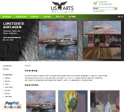 US-Arts