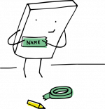 Unternehmenskennzeichen: Zum Verwechseln ähnlich?