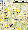 Update: Die Verwendung von Google Maps auf der eigenen Homepage: ab 2012 teilweise kostenpflichtig