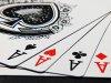Veranstalter von Pokerturnieren darf für die Anmeldung im Internet keine persönlichen Daten der Teilnehmer verlangen