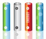 Verkauf von Batterien: Handlungsanleitung + Muster