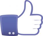 """Verstößt der """"Gefällt mir""""-Button von Facebook auf Webseiten gegen Datenschutzrecht?"""