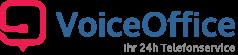 VoiceOffice – Ihr 24h Telefonservice ohne Grundgebühr