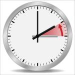 Vorsicht bei Countdown-Angeboten Einblendung einer rückwärts laufenden Uhr kann irreführend sein