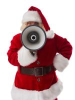 Werbeaktionen in der Weihnachtszeit im Rechts-Check