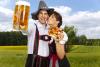 Werbung für alkoholische Getränke: Gesundheitsbezogene Werbung wird derzeit abgemahnt