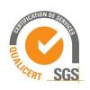 Werbung mit SGS-Standards: Nur zulässig, wenn Prüfung tatsächlich durch SGS erfolgte