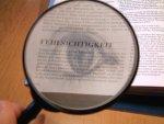 Widerrufsbelehrung in Scrollkasten unter Umständen wettbewerbswidrig