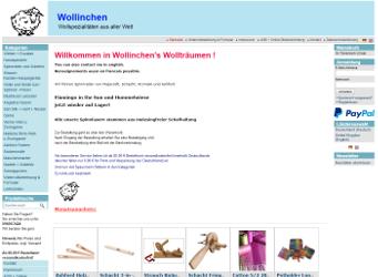 Wollinchen