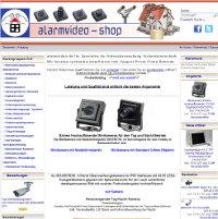 alarmvideo-shop