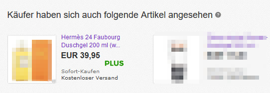 eBay Grundpreis 1