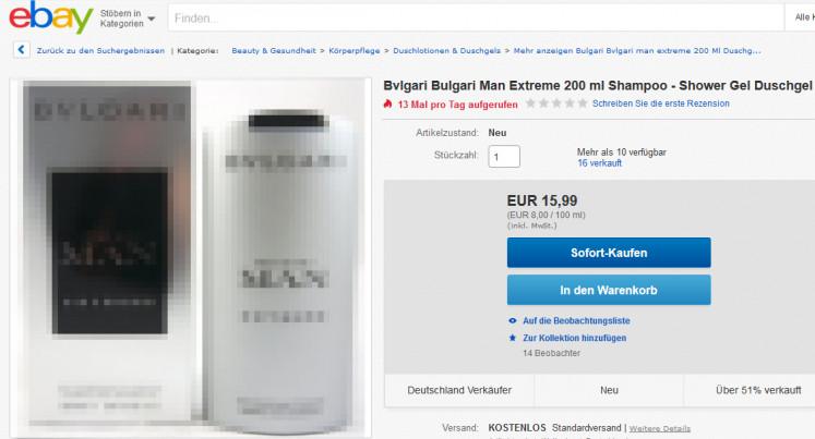 eBay Grundpreis 4