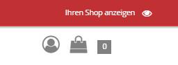 ePages Shop anzeigen