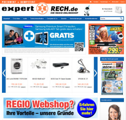 expert rech