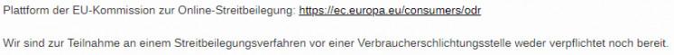 klickbarer OS-Link bei productswithlove.de