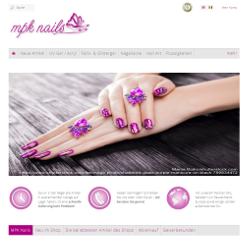 mpk nails