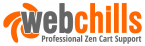 webchills – Professional Zen Cart Support