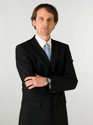 Rechtsanwalt Max Leon Keller